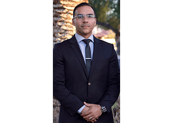Scottsdale personal injury lawyer Tanveer A. Shah, Esq.