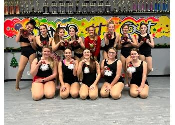 Des Moines dance school Tanya Ogden Dance Fx