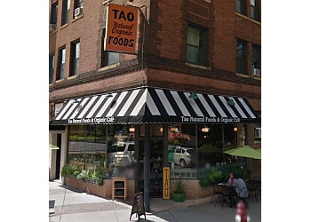 Minneapolis vegetarian restaurant Tao Natural Foods