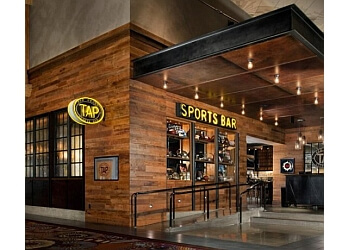 TAP SPORTS BAR. 3799 S Las Vegas ...