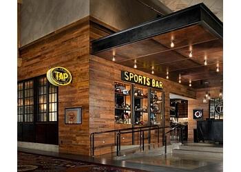 Las Vegas sports bar Tap Sports Bar