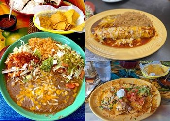 Bellevue mexican restaurant Tapatio Mexican Restaurant