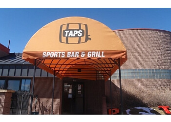 Fort Collins sports bar Taps Sports Bar & Grill