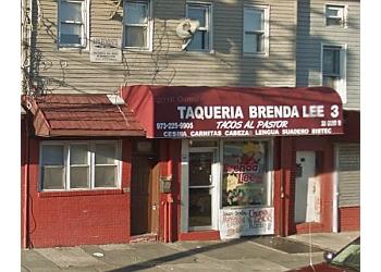 Paterson mexican restaurant Taqueria Brenda Lee