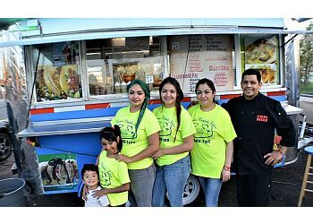 Lakewood food truck Taqueria Chapala Jalisco