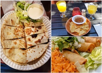 Jersey City mexican restaurant Taqueria Downtown