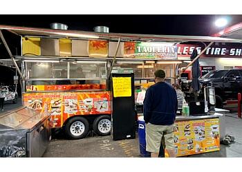 Las Vegas food truck Taqueria El Buen Pastor