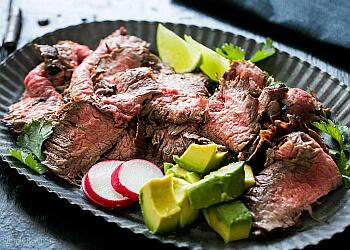 Lafayette food truck Taqueria El Cazador