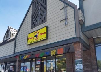 Spokane mexican restaurant Taqueria Fiesta Brava