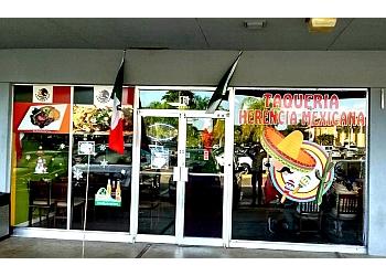 Hialeah mexican restaurant Taqueria Herencia Mexicana