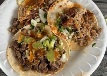 Tacoma food truck Taqueria La Fondita