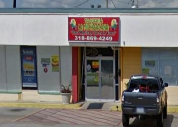 Shreveport mexican restaurant Taqueria La Michoacana