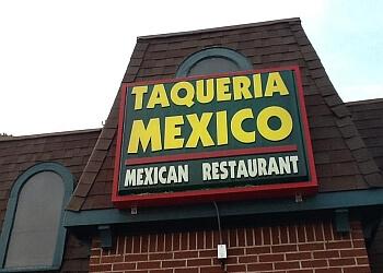 Birmingham mexican restaurant Taqueria Mexico