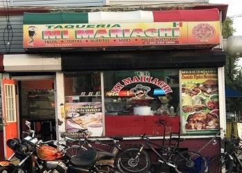 Jersey City mexican restaurant Taqueria Mi Mariachi