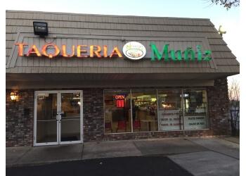 Aurora mexican restaurant Taqueria Muniz