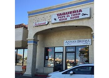 Lancaster mexican restaurant Taqueria Pepe El Toro