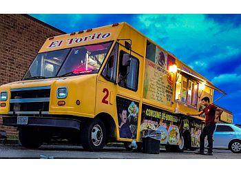 Greensboro food truck Taqueria el Torito