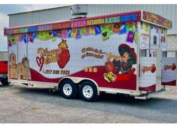Lansing food truck Taquero Mucho