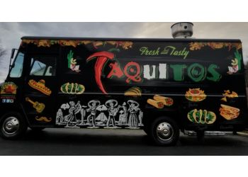 Pittsburgh food truck Taquitos