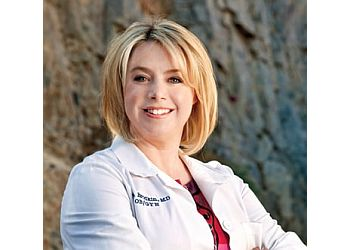 Scottsdale gynecologist Tara Brodkin, MD