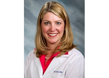 Gainesville dermatologist Tara Ezzell, MD