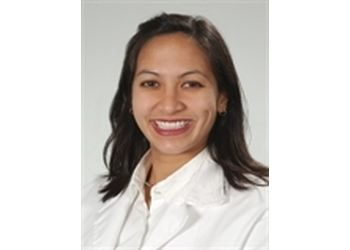 New Orleans primary care physician Tara G. Berner, MD