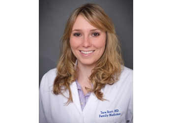 Long Beach primary care physician Tara M. Scott, MD