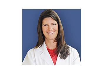 Houston ent doctor Tara McDonald Morrison, MD