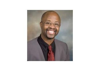 Montgomery real estate agent Tarence Davis