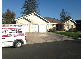 San Jose painter Target Painting, Inc.