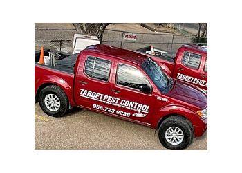 Laredo pest control company Target Pest Control