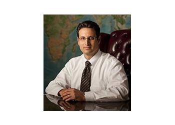 Tucson immigration lawyer Tarik H. Sultan