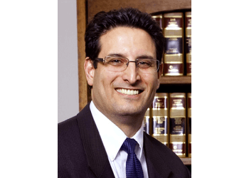 Tucson immigration lawyer Tarik H. Sultan - WOLF AND SULTAN P.C.