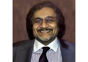 Tempe psychiatrist Tariq Ghafoor, MD