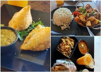 Austin indian restaurant Tarka Indian Kitchen