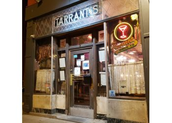 Richmond american restaurant Tarrant's Cafe
