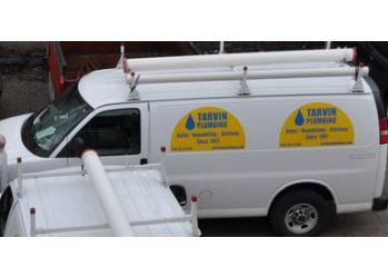 Cincinnati plumber Tarvin Plumbing Company, Inc.