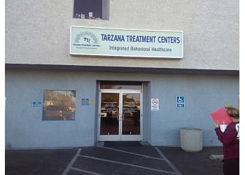 Tarzana Treatment Centers