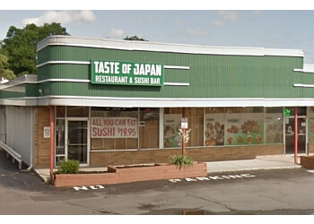 Rochester japanese restaurant Taste Of Japan