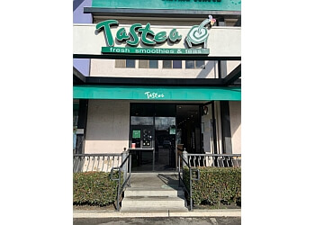 Garden Grove juice bar Tastea