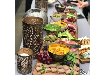 Los Angeles caterer Taste of Pace Catering