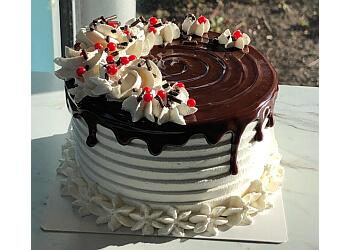 Kent bakery Tasty Doux Bakery