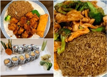 Yonkers chinese restaurant Tasty House Chinese & Japanese Asian Cuisine