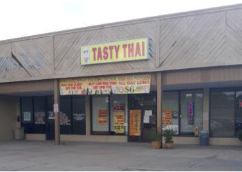 Kansas City thai restaurant Tasty Thai
