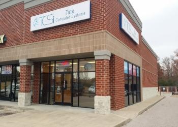 Memphis computer repair Tate Computer Systems Inc.