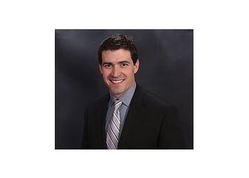 Des Moines physical therapist Tate Van Houten, DPT, PRC