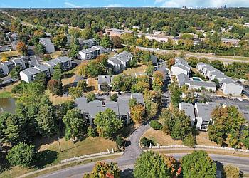 Lexington apartments for rent Tates Creek Village