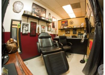 Savannah tattoo shop Tatlyfe Studios