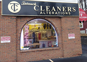 Worcester dry cleaner Tatnuck Laundry and Dry Cleaning