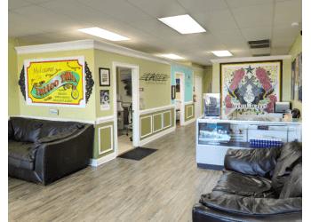 Charlotte tattoo shop Tattoo Bill's